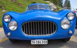 Fiat 8V Stock Photography
