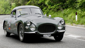 FIAT 8V (1954) Stock Photos