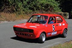 Fiat 127 Fotos de Stock Royalty Free