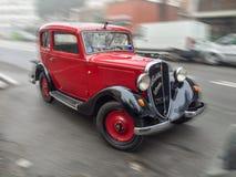 Fiat Balilla Photos stock