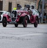 FIAT 508 Balilla Sport 1933 Stock Images