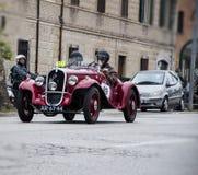 FIAT 508 Balilla Sport 1933 Stock Image