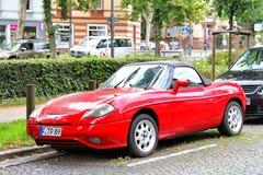Fiat Barchetta Obraz Royalty Free