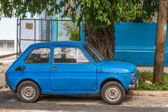 Fiat 126 Royalty Free Stock Image
