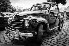 Fiat 500C  Royalty Free Stock Image