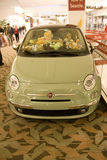 Fiat car Royalty Free Stock Images