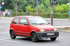 Fiat-cinquecento Stock Fotografie