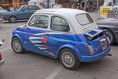 Fiat-Giannini 500 Royaltyfri Bild