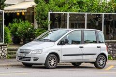 Fiat Multipla Stock Photos
