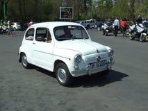 FIAT 850 Stock Photos
