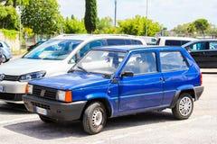 Fiat Panda Imagen de archivo