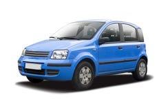 Fiat Panda Stock Images
