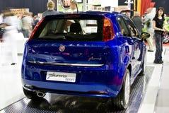 Fiat Punto Sport - 3 Door Hatch - REAR - MPH Stock Photography