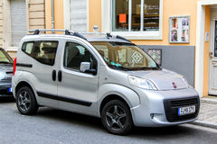 Fiat Qubo Photo stock