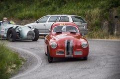 FIAT S 1100 1948 Photographie stock libre de droits
