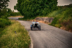 FIAT 501 S 1922 Stock Photos