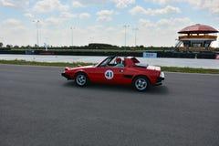 Fiat X1/9 Obrazy Royalty Free