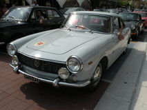 FIAT 1500 Royalty Free Stock Photography