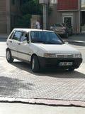 Fiats-UNO 60s 1994 lizenzfreies stockfoto
