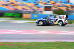 FiaWorldRx-Bakkerud. FIA World Rallycross Championship presented by Monster Energy, World RX of Turkey, have revealed 20 Supercar entries plus 10 cars in the stock photography