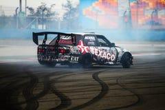 FiaWorldRx-Drift Stock Image