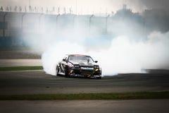FiaWorldRx-Drift Stock Images