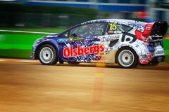 FiaWorldRx-Nitiss. FIA World Rallycross Championship presented by Monster Energy, World RX of Turkey, have revealed 20 Supercar entries plus 10 cars in the stock image