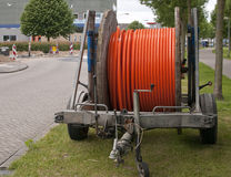 Fiber, Holland Stock Photo