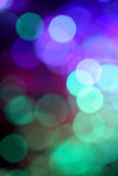 Fiber optic abstract Royalty Free Stock Photo