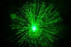 Fiber Optic Stock Image