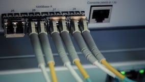 Fiber-optic Stock Photos