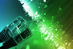 Fiber optical stock images