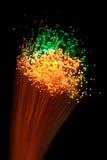 Fiber Optics Royalty Free Stock Photo