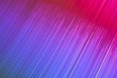 Fiber optics abstract background Royalty Free Stock Photo