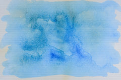 Fiber paper. Paper abstract texture. background - natural fiber. colored watercolor paint Stock Images