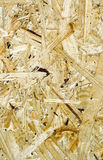 Fiber plate surface Royalty Free Stock Photography