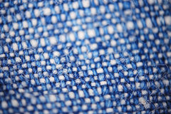 fiber texture denim Royalty Free Stock Photo