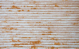 The fiber weave as background Stock Photography