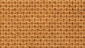 Fiberboard  back side texture Royalty Free Stock Photo