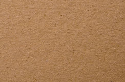 Fiberboard texture Stock Image