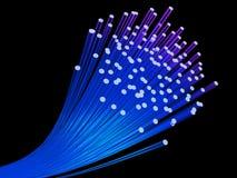 fiberexponeringsglas vektor illustrationer