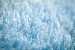 The fibers of fabric. Macro Royalty Free Stock Image