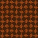 Fibers Pattern. Pattern of Fibers (stroke widths are editable Royalty Free Stock Photography