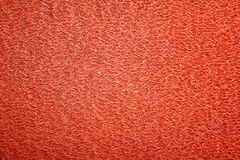 Fibers red Synthesis texture Royalty Free Stock Photography