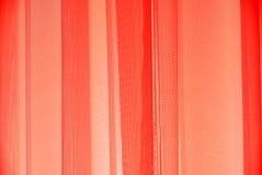 Fibra de linho vermelha. foto de stock royalty free