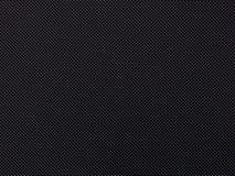 Fibra del carbonio Fotografia Stock
