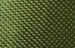 Fibra del carbonio Fotografie Stock