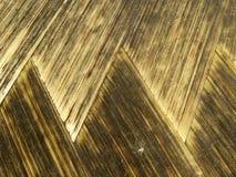 Fibra detail_01 do carbono Imagens de Stock Royalty Free