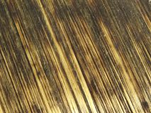 Fibra detail_02 del carbón Fotografía de archivo libre de regalías