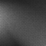 Fibra detalhada do carbono Fotos de Stock